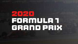 2020 Formula 1 Grand Prix Highlights