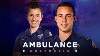 Ambulance Australia