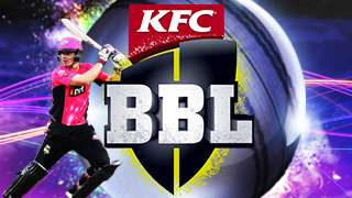 KFC Big Bash League 2016-17