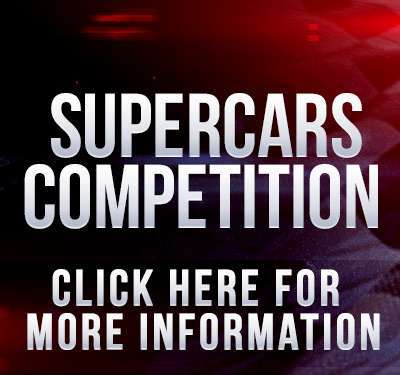 Supercars Competition
