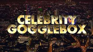 Celebrity Gogglebox USA