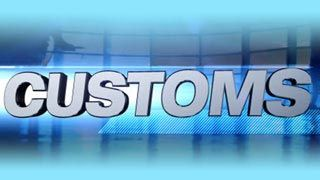 Customs (PG)