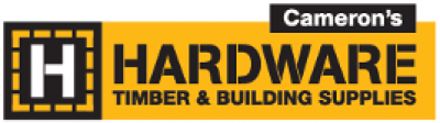 Camerons Timber and Hardware