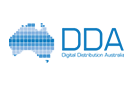 DDA - Digital Distribution Australia