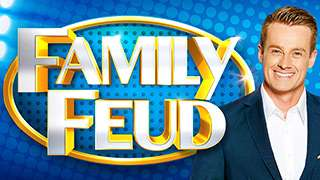 Family Feud Sunday