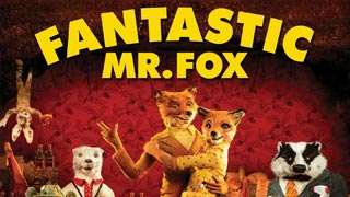 Movie - Fantastic Mr. Fox (PG)