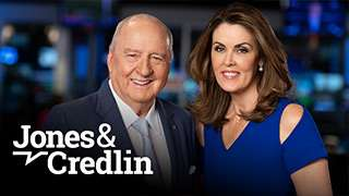 Jones & Credlin