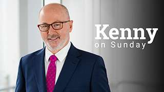 Kenny on Sunday with Chris Kenny