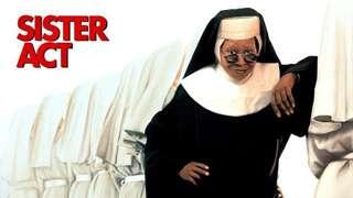 Movie - Sister Act