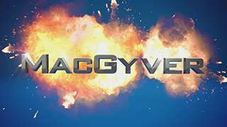 MacGyver - All New
