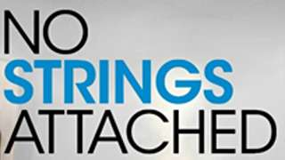 Movie - No Strings Attached
