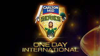 One Day Series 2014