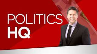Politics HQ with Nicholas Reece