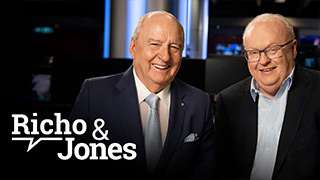 Richo & Jones