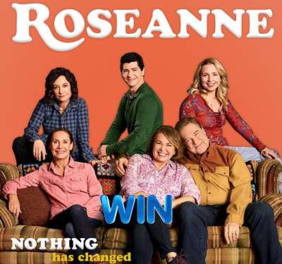 Roseanne - On WIN