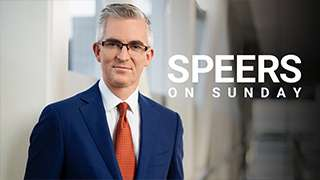 SPEERS on Sunday with David Speers