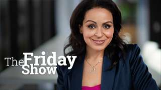 The Friday Show with Rita Panahi