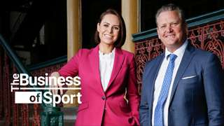 The Business of Sport