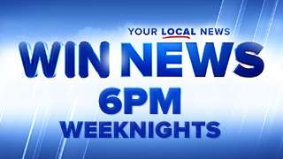 WIN Local News - Weeknights at 6PM