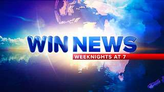 WIN News - Weeknights at 7PM