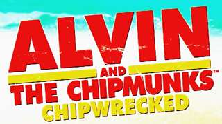 Movie - Alvin and the Chipmunks: Chipwrecked
