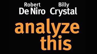 Movie - Analyze This