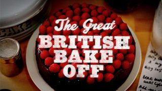 The Great British Bake Off (PG)
