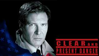 Movie - Clear and Present Danger