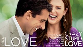 Movie - Crazy Stupid Love