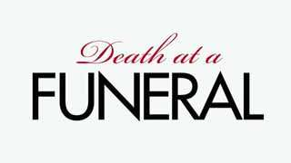 Movie - Death At A Funeral (M)