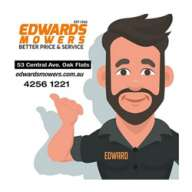 Edwards Mower Repairs