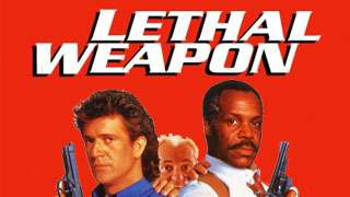 Movie - Lethal Weapon (M)