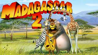 Movie - Madagascar: Escape 2 Africa