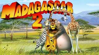 Movie - Madagascar: Escape 2 Africa