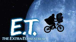Movie - E.T. The Extra-Terrestrial