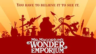 Movie - Mr. Magorium's Wonder Emporium (G)