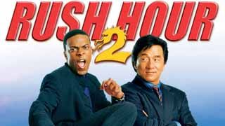 Movie - Rush Hour 2 (M)