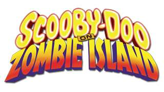 Movie - Scooby Doo on Zombie Island
