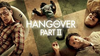 Movie - The Hangover Part II (MA)