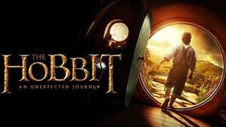Movie - The Hobbit: An Unexpected Journey