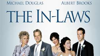 Movie - The In-Laws (M)