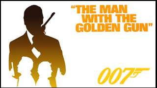 Movie - The Man with the Golden Gun