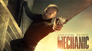 Movie - The Mechanic (AV)
