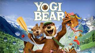 Movie - Yogi Bear (G)