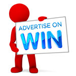 Advertise on WIN